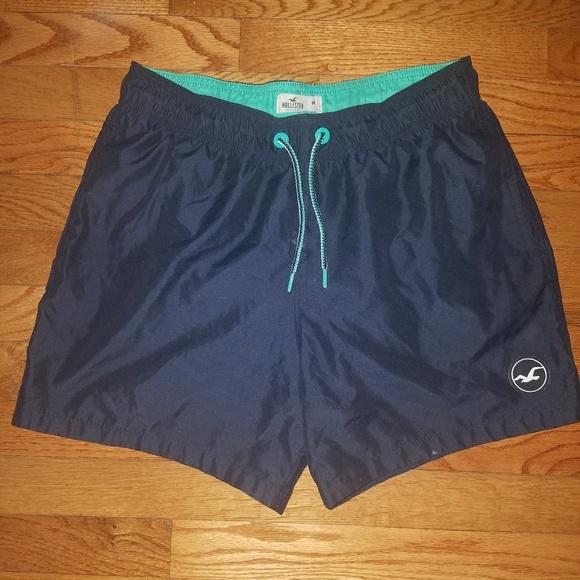 b635b8a564 Hollister Swim | Guard Fit Trunks | Poshmark